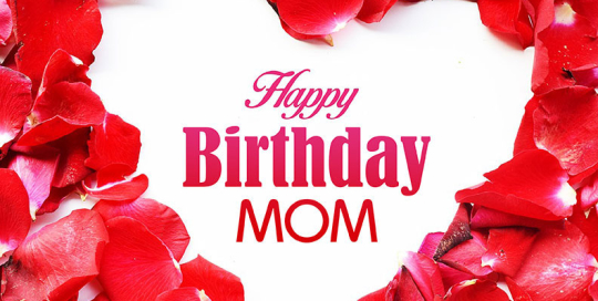 Birthday Wishes for Mom