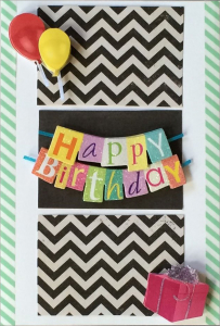 DIY Create Personalized Recordable Musical Card
