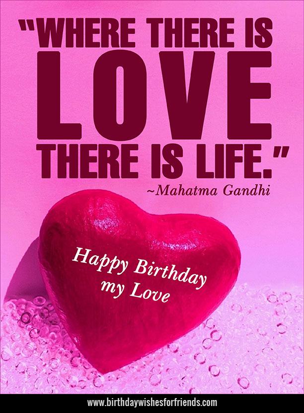 TO SHARE HAPPY BIRTHDAY MY LOVE IMAGE HOVER OVER THE PICTURE AND CLICK ON YOUR PREFERRED SOCIAL NETWORK ICON