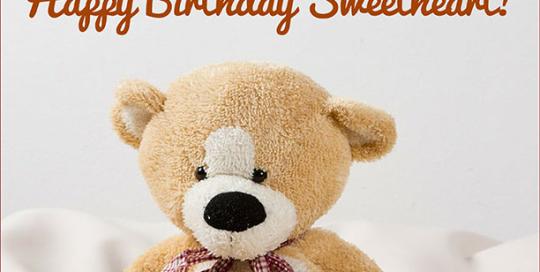Happy Birthday Step Daughter