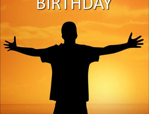 Happy Birthday Step Son