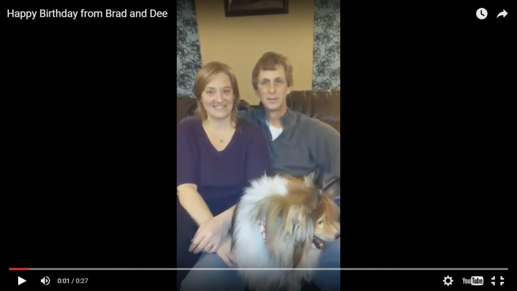 wordpress post video full screen